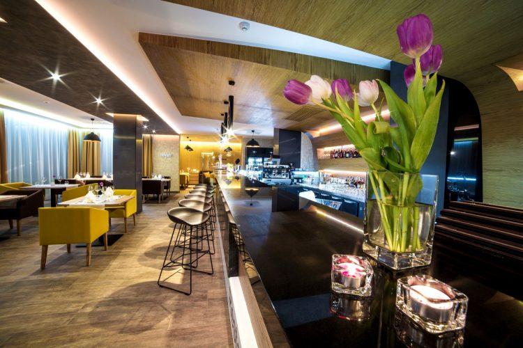 reštaurácia - Village resort Hanuliak